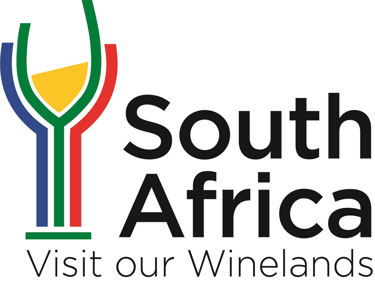 Visit Winelands Logo